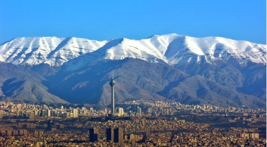 Markteintritt Iran