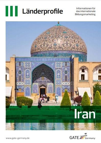 GateGermany-Iran