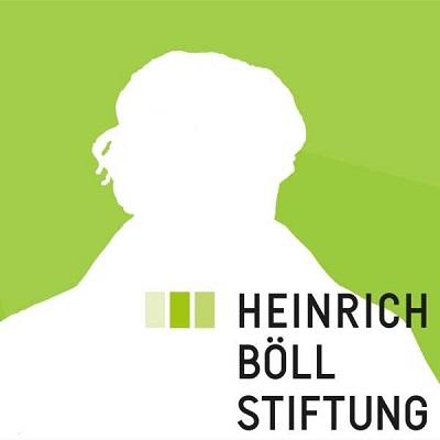 Heinrich-Böll-Stiftungs Iran Report